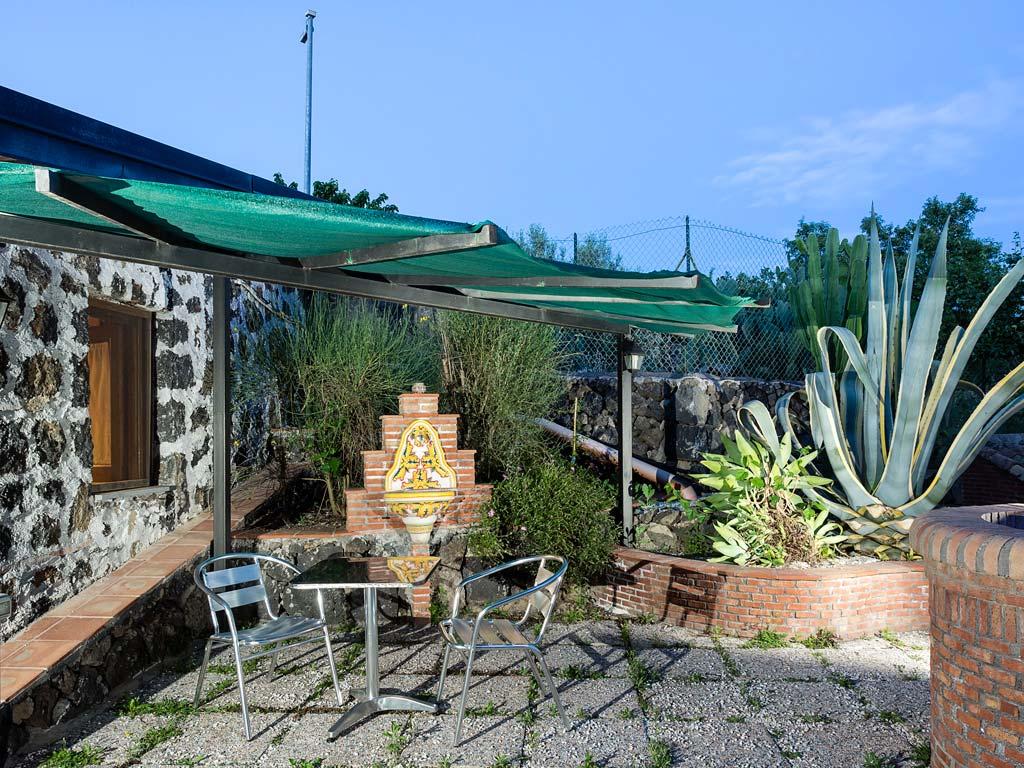 La casa della grotta turismo rurale fontana del cherubino for Ottenere una casa costruita
